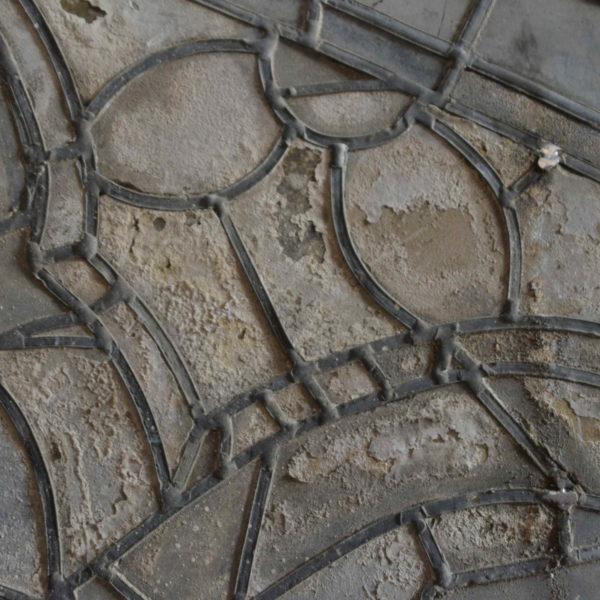 13 faccia esterna prima del restauro